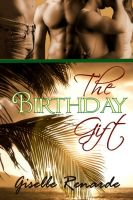Cover for 'The Birthday Gift'