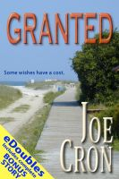 Cover for 'Granted'
