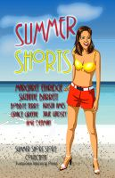 Cover for 'Summer Shorts'
