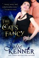 Cover for 'The Cat's Fancy'