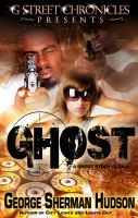 Cover for 'Ghost (Short Story Mini Series)'
