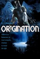 Cover for 'Origination'