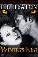 Cover for 'Winter's Kiss (Vampires Realm Romance Series)'