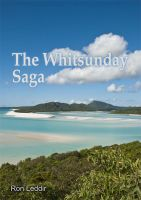 Cover for 'The Whitsunday Saga'