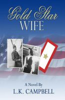 Cover for 'Gold Star Wife'