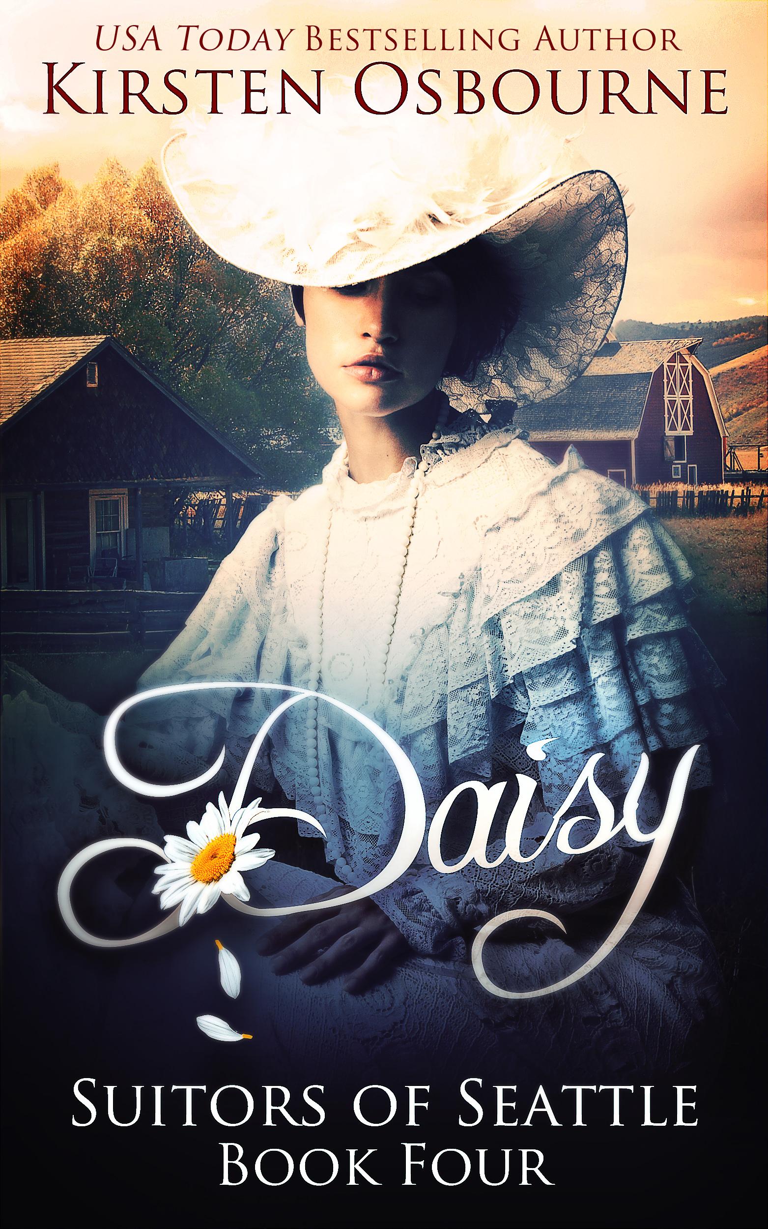 Kirsten Osbourne - Daisy