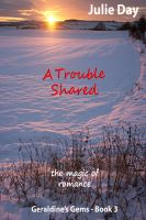Cover for 'A Trouble Shared'