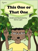 Cover for 'This One or That One'