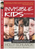 Cover for 'Invisible Kids Marcus Fiesel's Legacy'