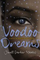 Cover for 'Voodoo Dreams: A Novel of Marie Laveau'