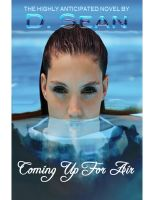 Cover for 'Coming Up For Air'