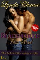 Cover for 'Blackmailed Into Bed (Contemporary Sensual Romance)'