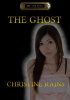 Cover for 'The Ghost'