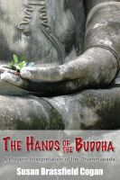 Cover for 'The Hands of the Buddha'