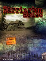 Cover for 'Harrington House'