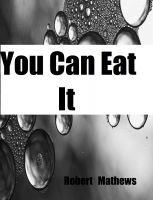 Cover for 'You Can Eat It'