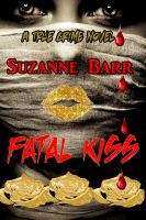 Cover for 'Fatal Kiss'
