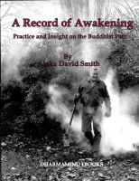 Cover for 'A Record of Awakening'