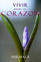 Cover for 'Vivir desde el Corazón (Living from the Heart)'