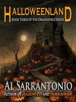 Cover for 'Halloweenland'