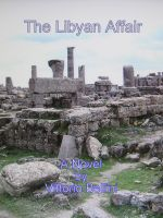 Cover for 'The Libyan Affair'