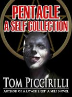 Cover for 'Pentacle - A Self Collection'