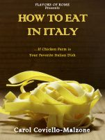 Cover for 'How to Eat in Italy'