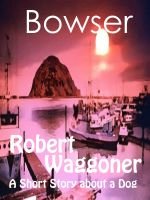 Cover for 'Bowser'