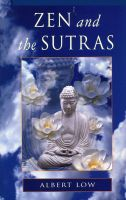 Cover for 'Zen and the Sutras'