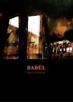 Cover for 'Babel'