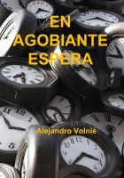 Cover for 'En agobiante espera'