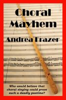 Cover for 'Choral Mayhem'