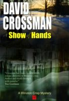 Cover for 'A Show of Hands - the first Winston Crisp mystery'