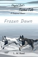 Cover for 'Frozen Dawn'