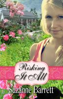 Cover for 'Risking It All'