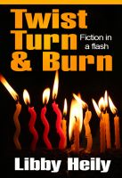 Cover for 'Twist Turn and Burn'