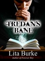 Cover for 'Tredan's Bane'