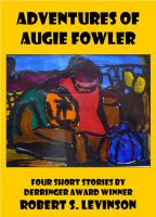 Cover for 'Adventures of Augie Fowler'