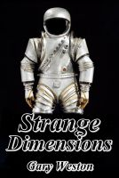 Cover for 'Strange Dimensions'