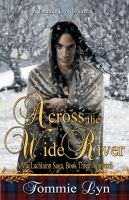 Cover for 'Across the Wide River'