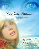 Cover for 'You Can Run'