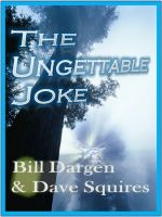 Cover for 'The Ungettable Joke'