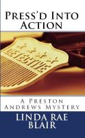 Press'd Into Action cover