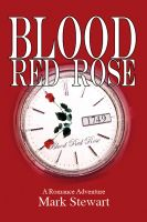 Cover for 'The Blood Red Rose'