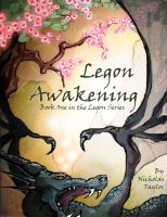 Cover for 'Legon Awakening: Book One in the Legon Series'