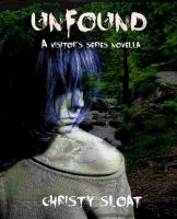 Cover for 'Unfound'