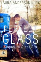 Cover for 'Perfect Glass'
