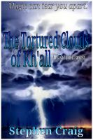 Cover for 'The Tortured Clouds of Kh'all (A Flash Fiction Fantasy)'