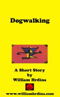 Cover for 'Dogwalking'