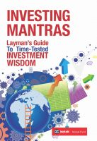 Kotak Mahindra Asset Management Co. Ltd - Investing Mantras - Layman's Guide to Time-tested Investment Wisdom